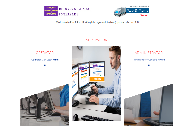 BhagyaLaxmiEnterprise by Laxicon Solution
