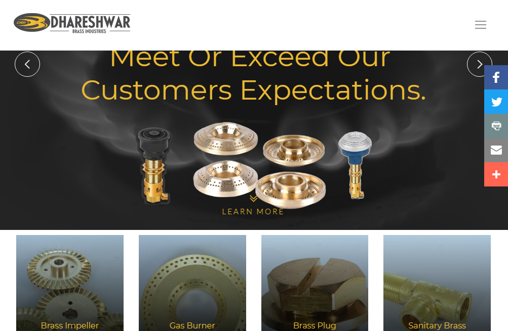 Dhareshwarbrass by Laxicon Solution